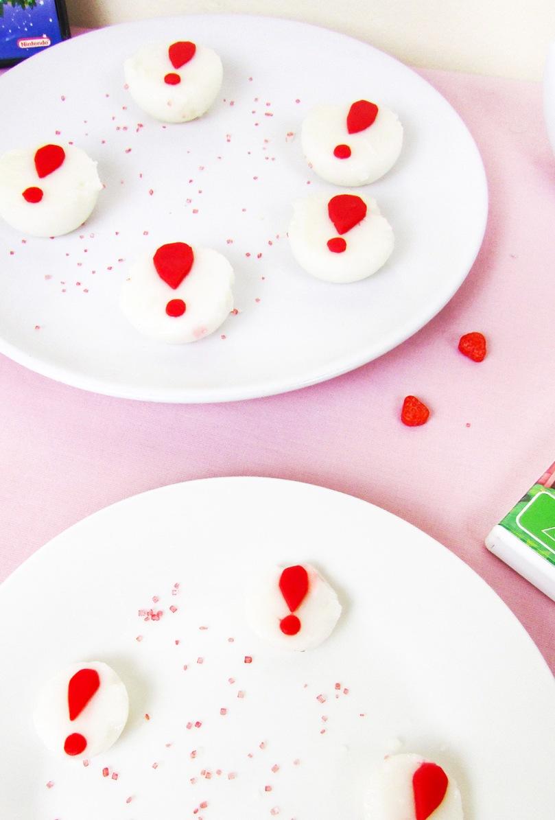 Animal Crossing Pitfall Seed thesmalladventurer Coconut Jelly