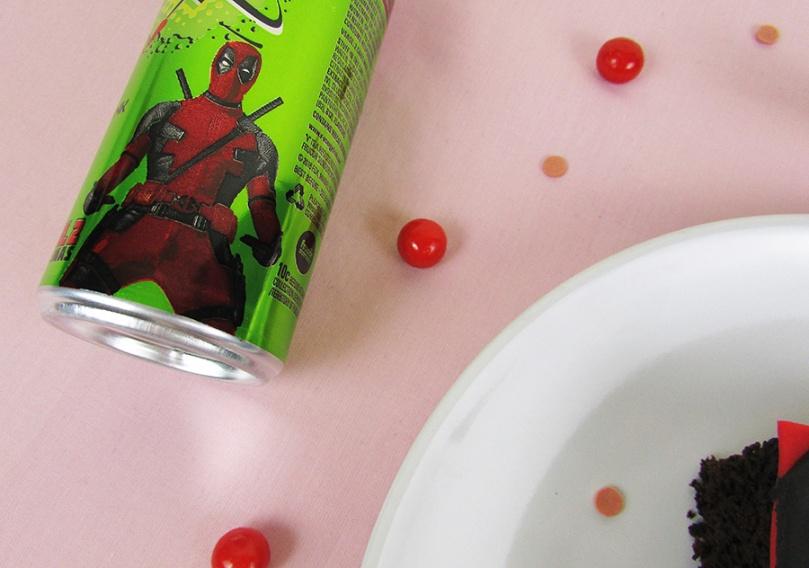 Deadpool 2 V energy drink thesmalladventurer