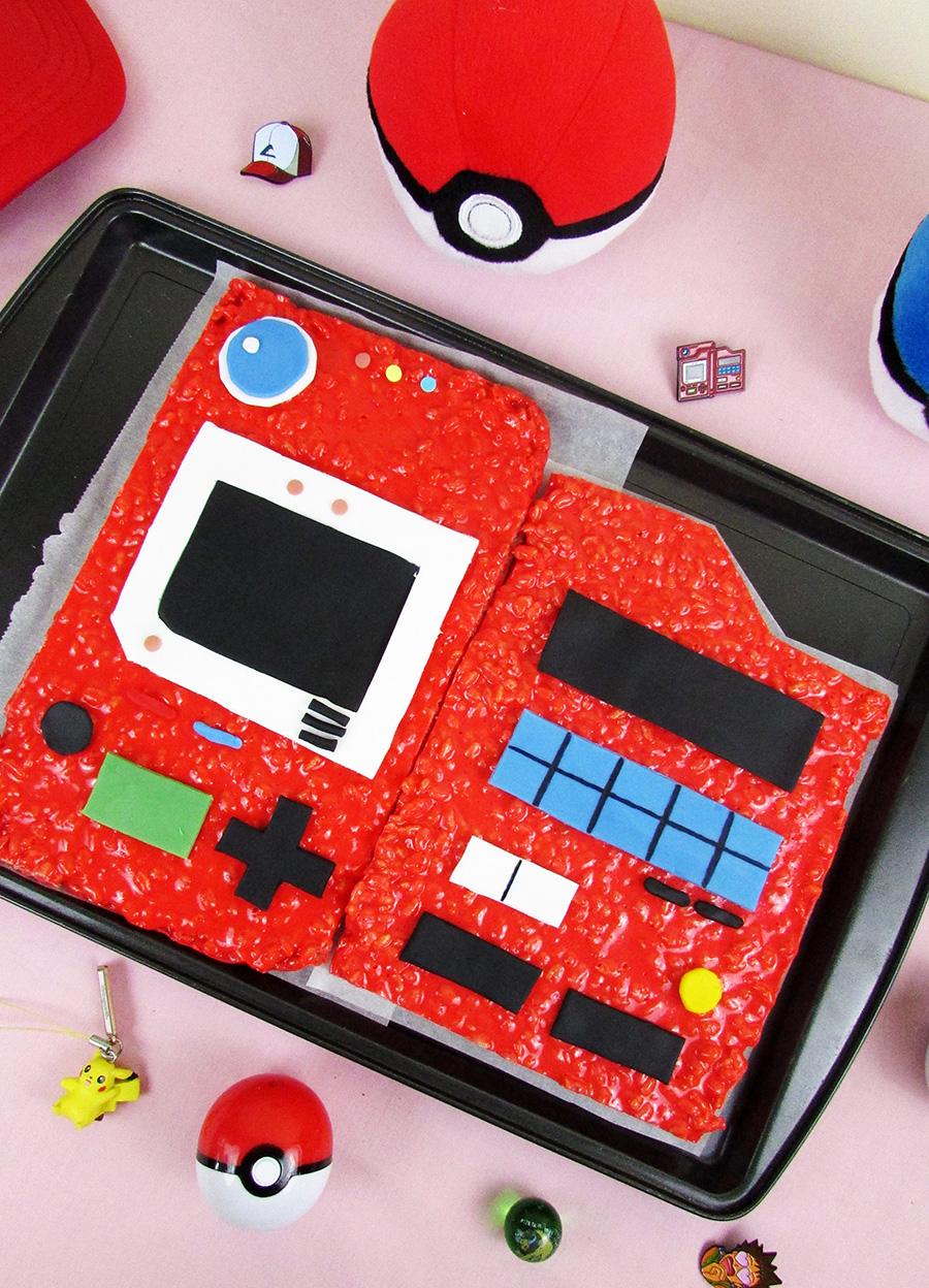 Pokedex Cover Pokemon 14 inch Laptop