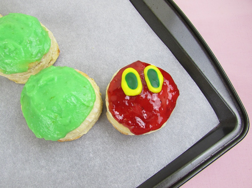 jam lime curd scones hungry caterpillar thesmalladventurer