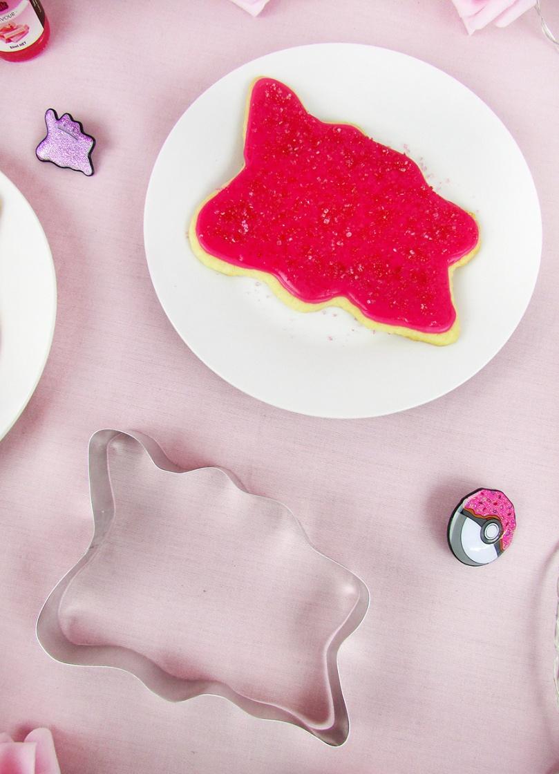 pokemon ditto DIY cookie cutter thesmalladventurer